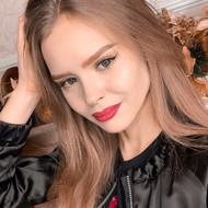 Полина Полуэктова