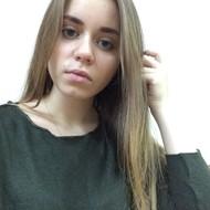 Марина Глыбянская
