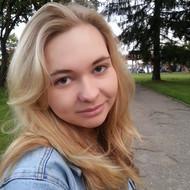 Рита Егорова